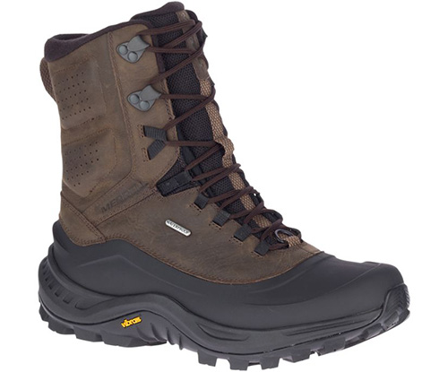 Merrell Men's Thermo Overlook 2 Tall Waterproof Boot