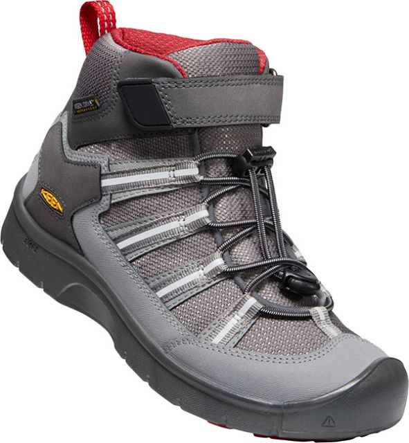 Keen Big Kids' Hikeport II Waterproof Sport Boot