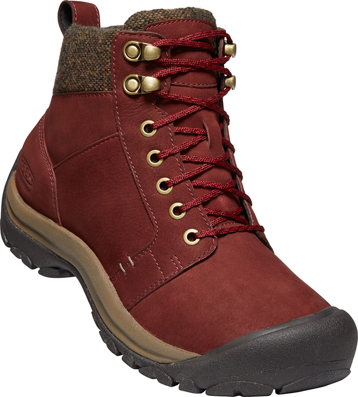 Keen Women's Kaci II Winter Waterproof Boot