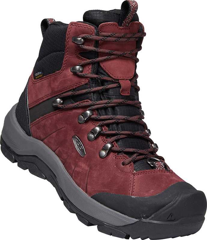 Keen Women's Revel IV Polar Boot