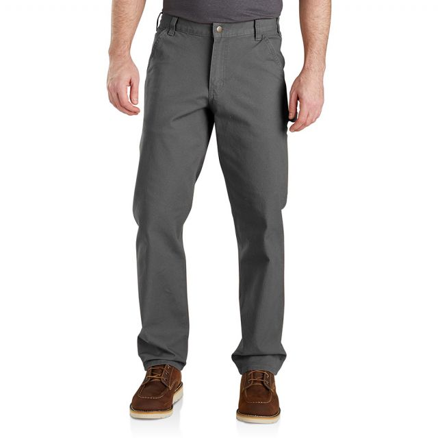 Carhartt Men's Rugged Flex® Relaxed Fit Duck Dungaree