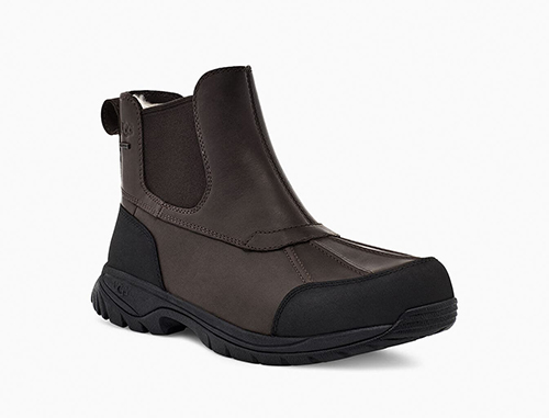 Ugg Men's Butte Chelsea Boot