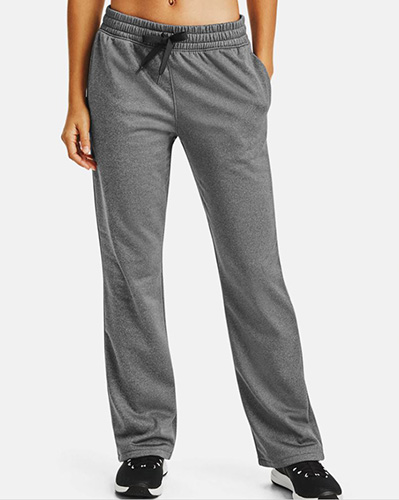 Under Armour Women's Fleece Pants