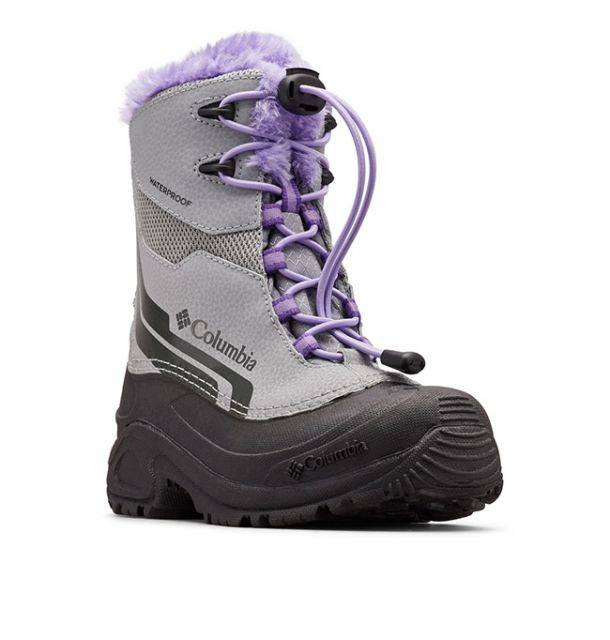 Columbia Girls' Plus IV Omni-Heat Bugaboot™
