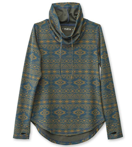 Kavu Women's Skylar Shirt