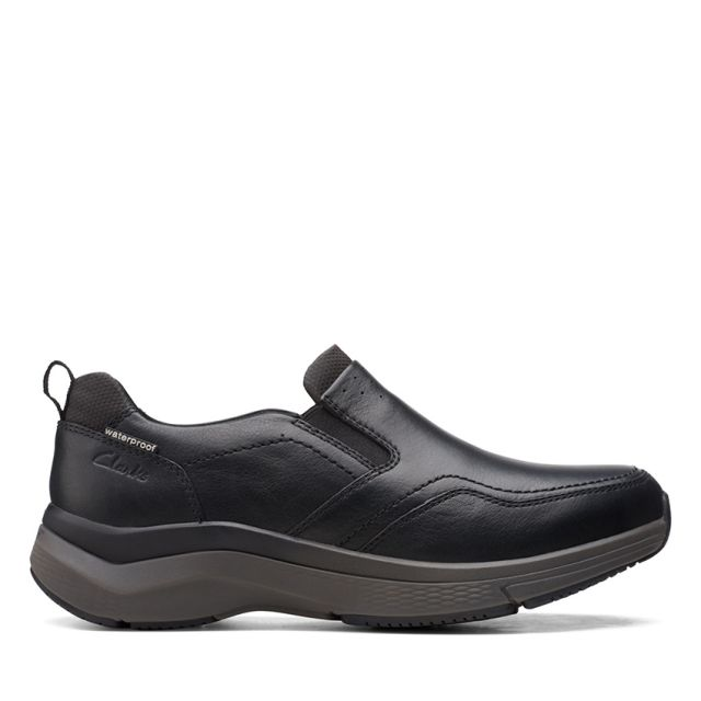 Clarks Men's Wave 2.0 Edge Slip On