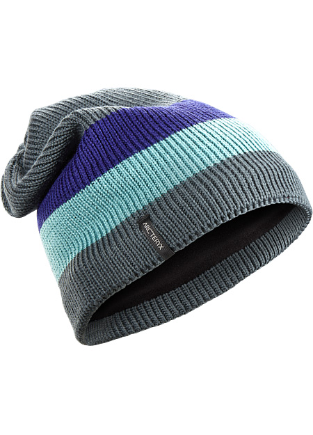 Arc'teryx Castlegar Striped Toque FX