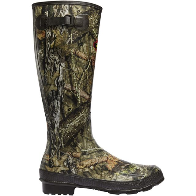 "Lacrosse Men's Grange 18"" Rubber Boot"