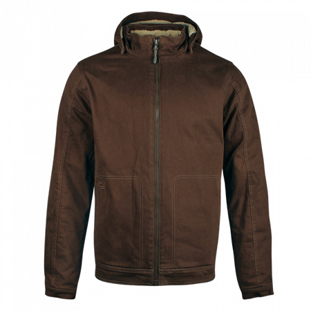 Arborwear Cedar Flex Hooded Jacket