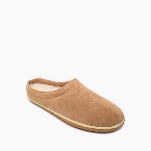 Minnetonka Men's Taylor Slipper