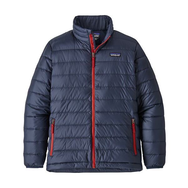 Patagonia Boys' Down Sweater Jacket FX