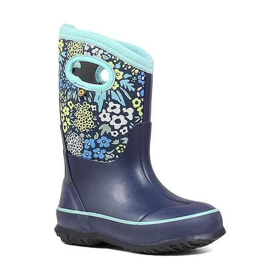 Bogs Kids' Classic Northwest Garden Winter Boot