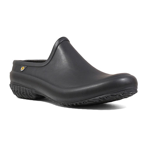 Bogs Women's Solid Patch Garden Clog