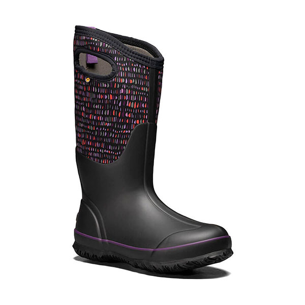 Bogs Women's Classic Tall Twinkle Winter Boot