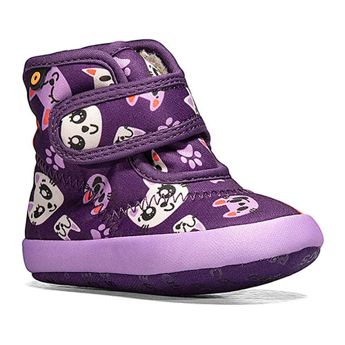 Bogs Infant Elliot II Kitty Boots