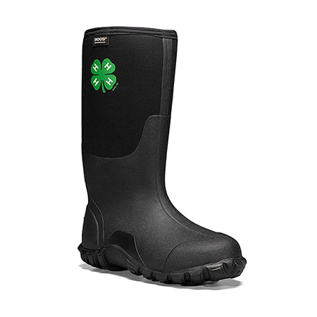 Bogs Men's Classic Tall 4-H Boot