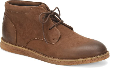 Born Men's Sampson Lace Up