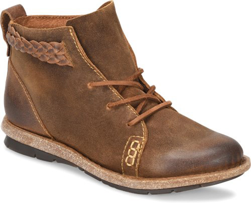 Born Women's Temple Boot