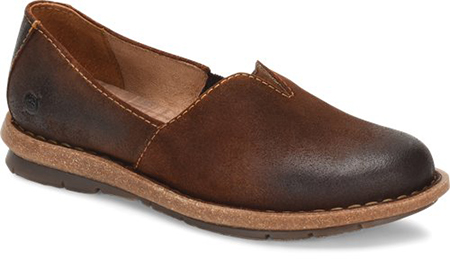 Born Women's Tropi Flat