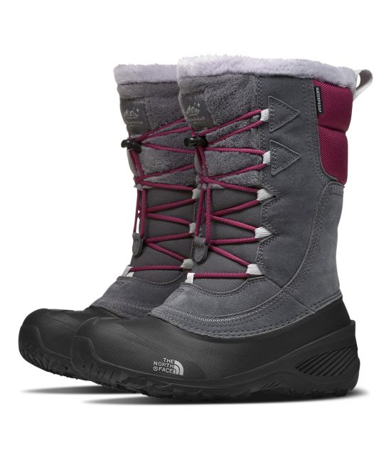 The North Face Youth Shellista Lace IV Boots