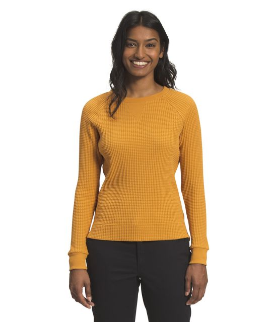 The North Face Women's L/S Chabot Crew