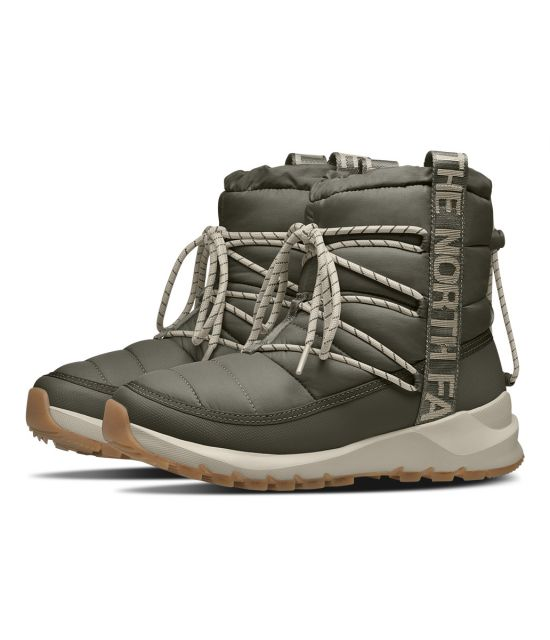 The North Face Women's Thermoball™ 3 Lace Boot