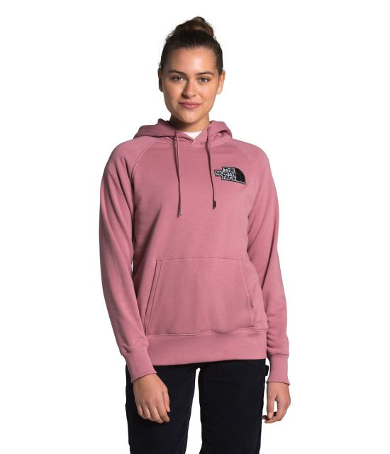 The North Face Women's Heritage Pullover Hoodie FX
