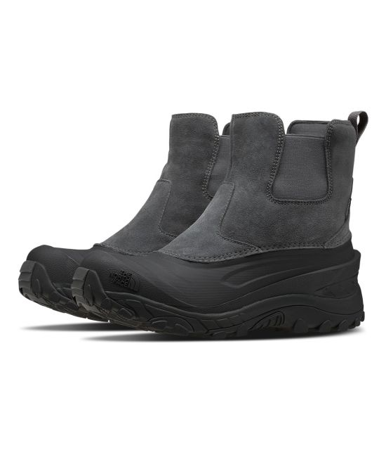 The North Face Men's Chilkat IV Pull On Boot