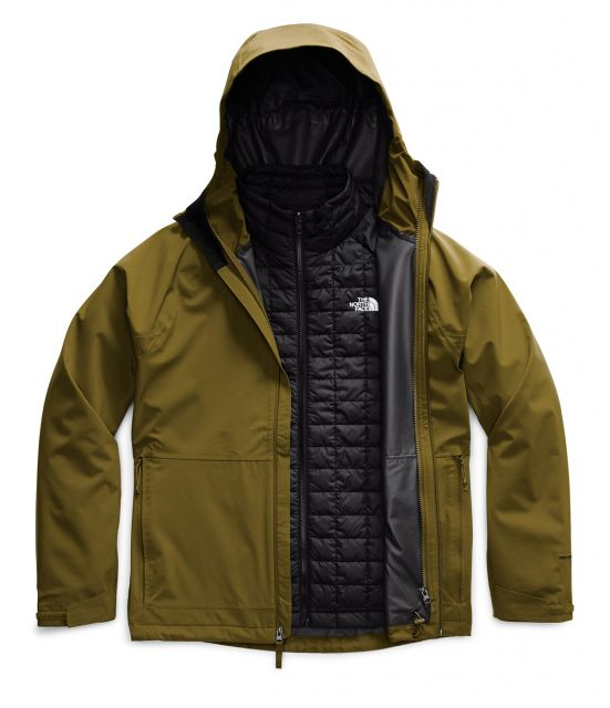The North Face Men's Thermoball™ Eco Triclimate® Jacket FX
