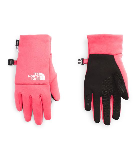 The North Face Youth Recycled Etip™ Glove