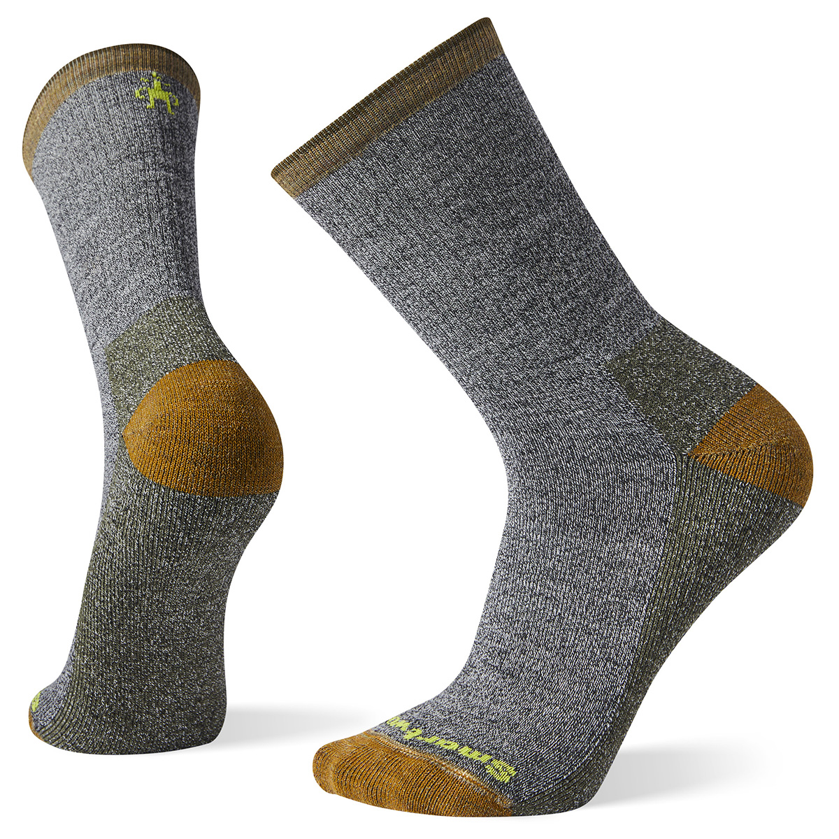 Smartwool Men's Light Hiker Street Crew Socks