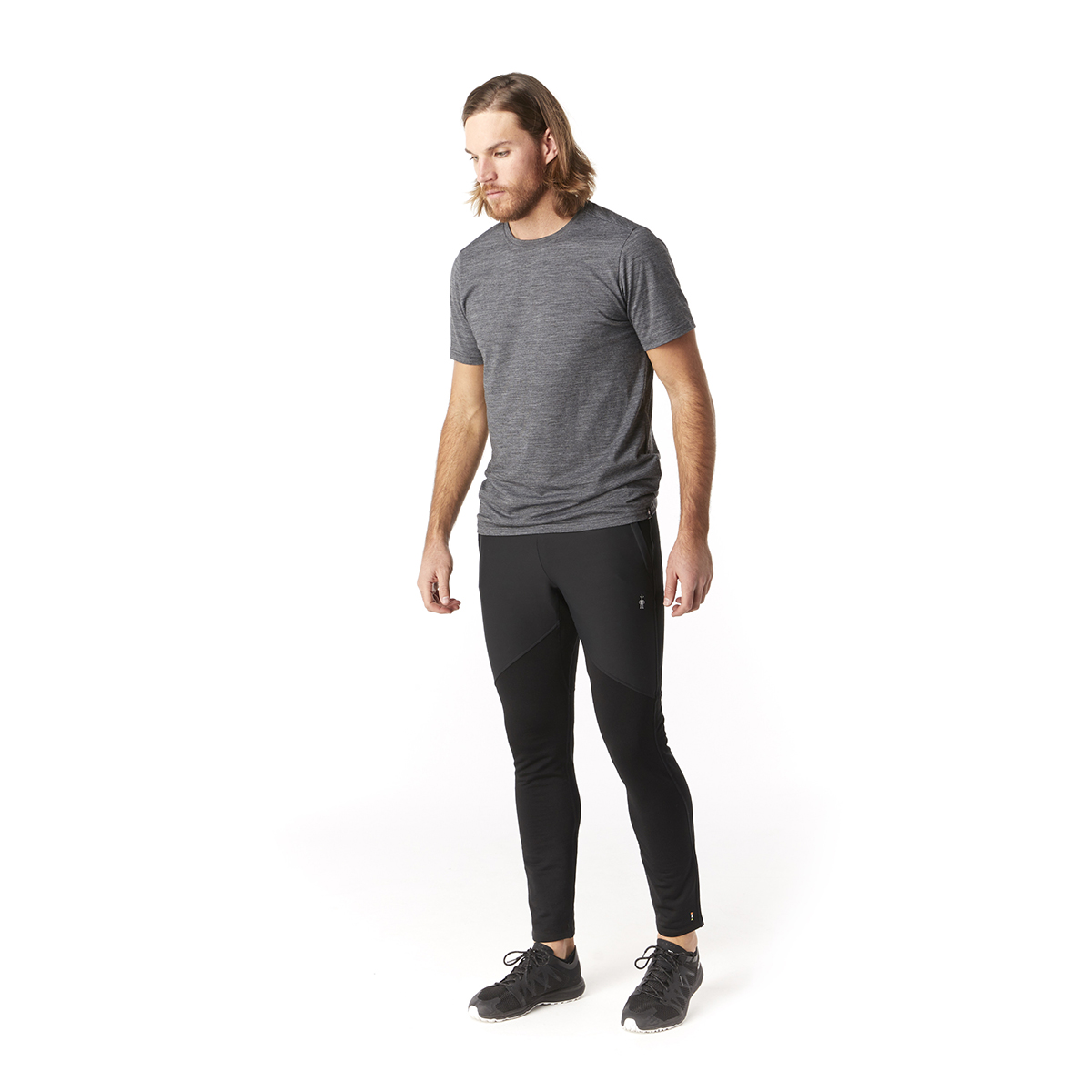 Smartwool Men's Merino Sport Fleece Pants