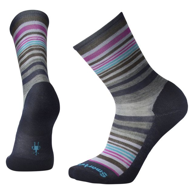 Smartwool Women's Jovian Striped Socks