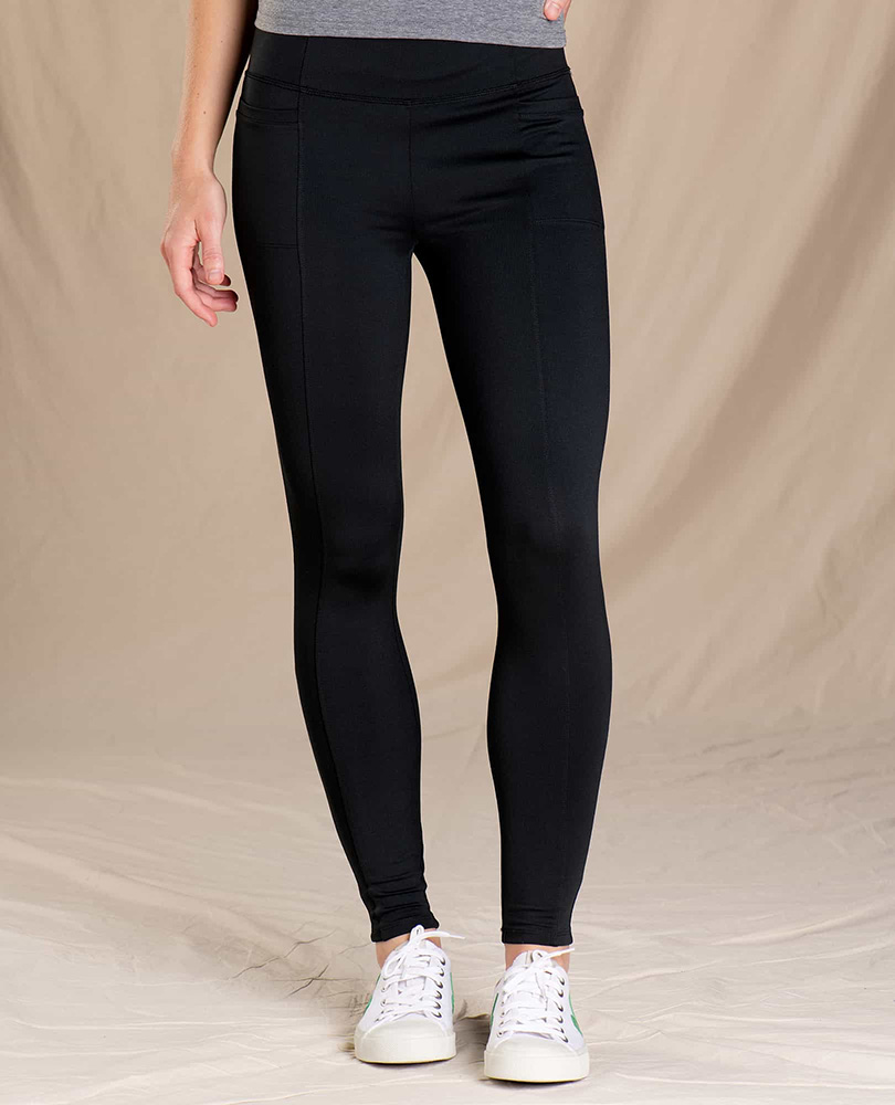 Toad&Co Women's Timehop Light Tight FX