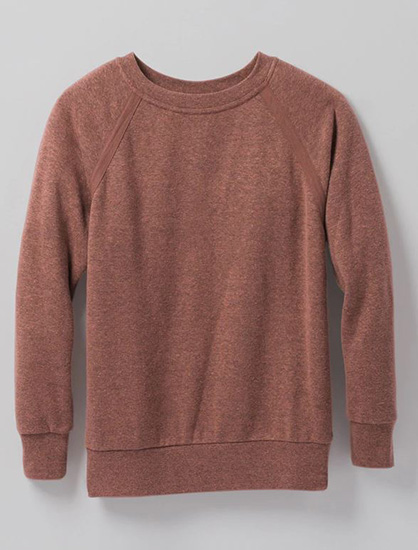Prana Women's Cozy Up Sweatshirt