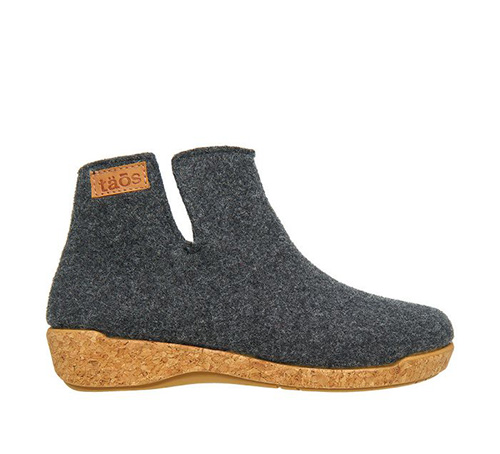 Taos Women's Woolly Boolly Slip On