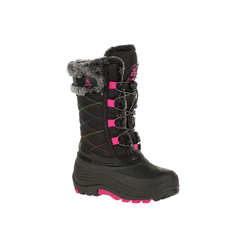 Kamik Kids' Star 2 Winter Boot