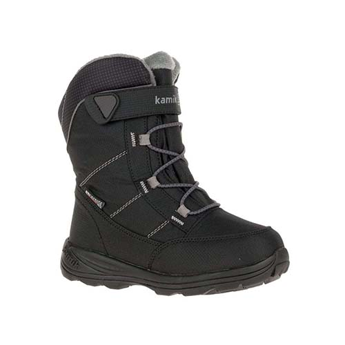 Kamik Kids' Stance Winter Boot