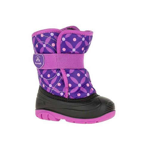 Kamik Snowbug 4 Winter Boot