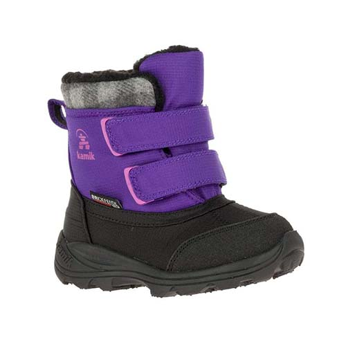 Kamik Toddlers Sparky Winter Boot