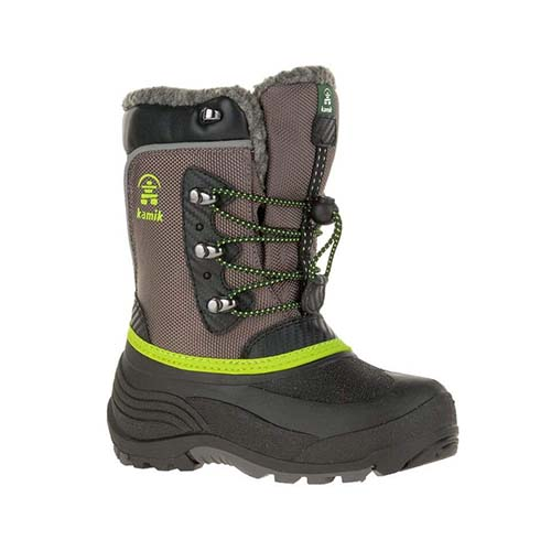 Kamik Boys' Luke Winter Boot