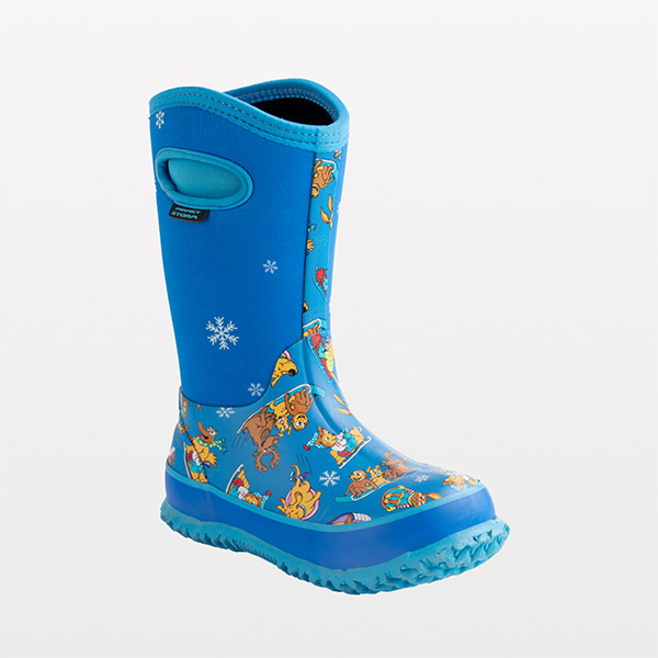 Perfect Storm Kids' Cloud High Boot