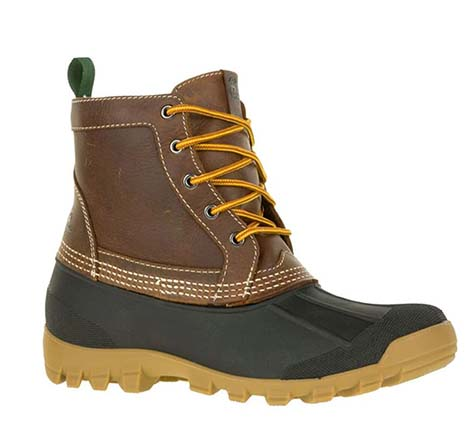 Kamik Men's Yukon 5 Winter Boot