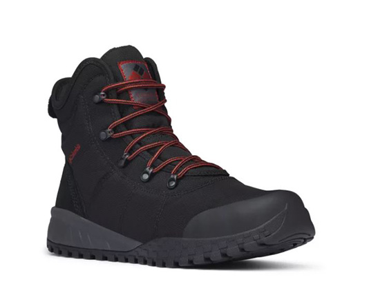 Columbia Men's Fairbanks™ Omni Heat Boot - Wide