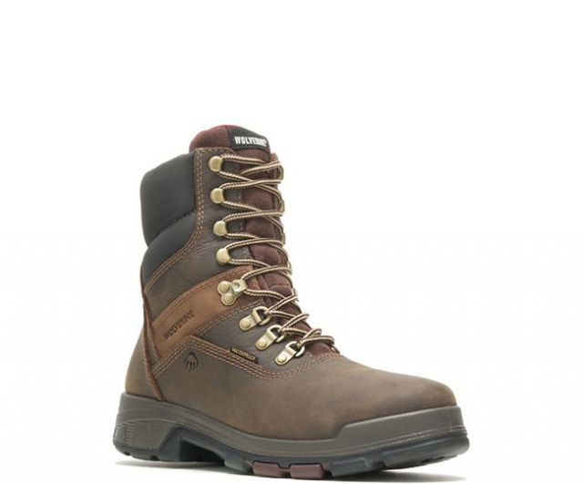 Wolverine Men's Carbor EPX™ Composite Toe Work Boot