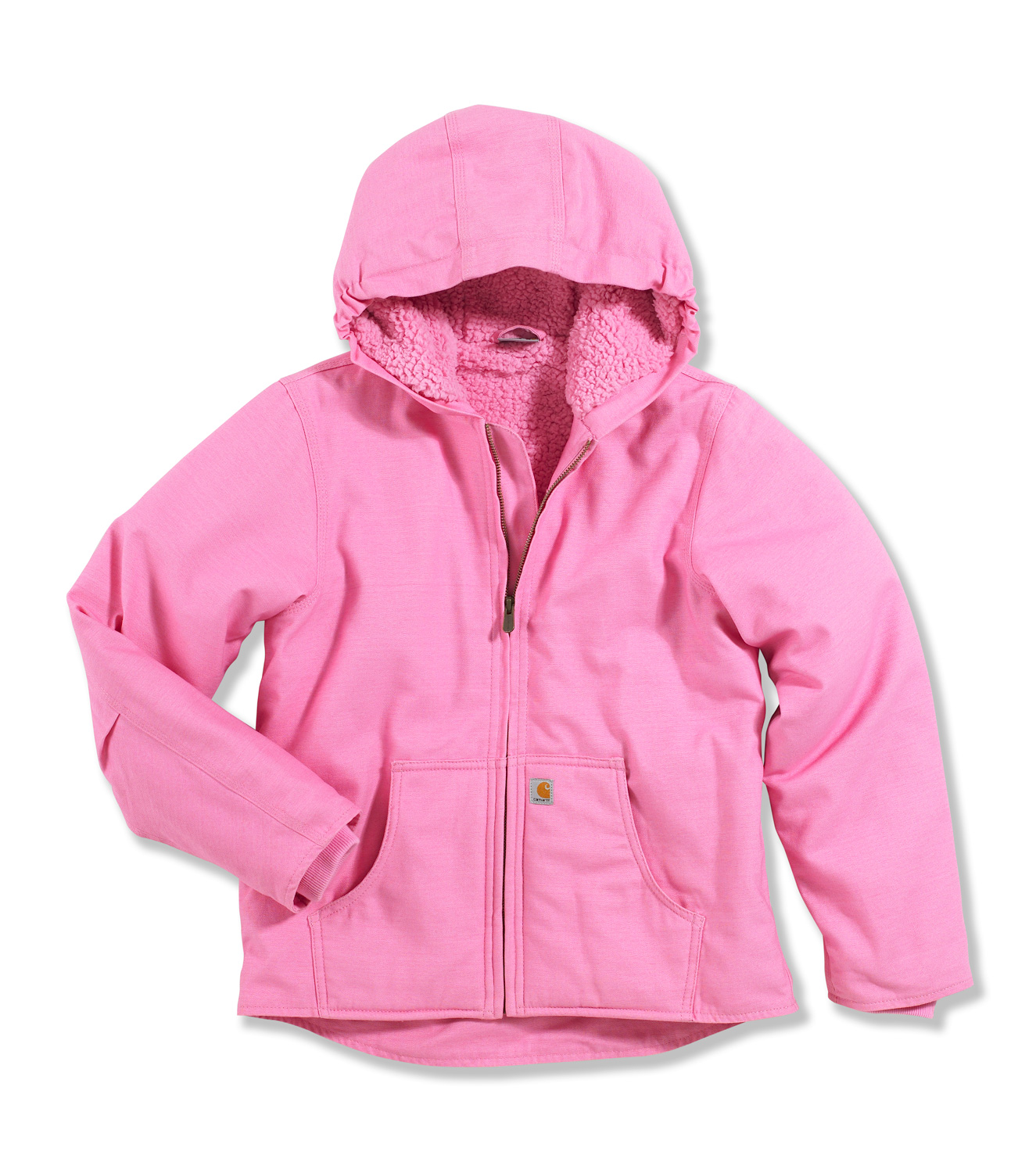 Carhartt Girl's Redwood Jacket Child Sizes CP9456