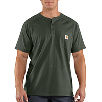 Men's Carhartt Shirts