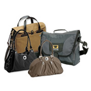 Handbags - Briefcases - Totes - Day Bags