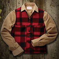 Filson Sweaters Vests Shirts