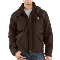 Men's Carhartt Coats Vests